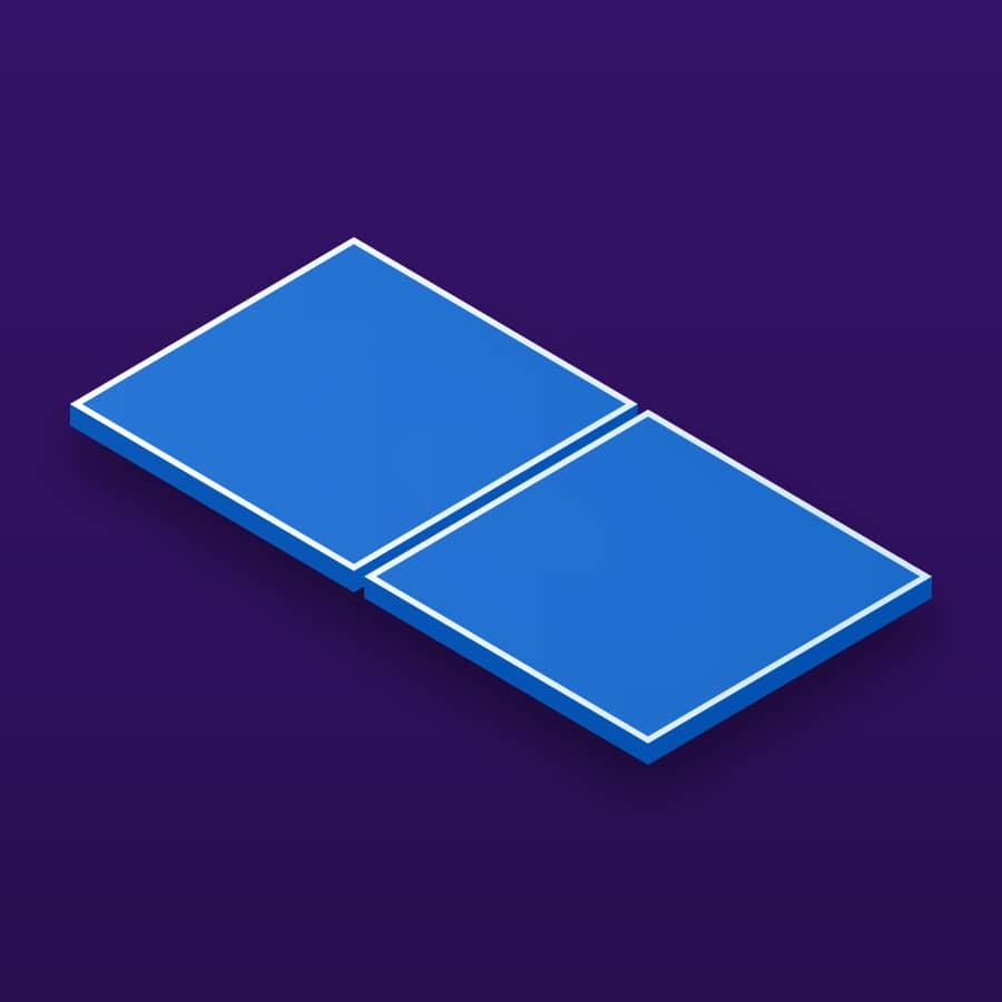 Premier Corner 10x20 ft space (no table)