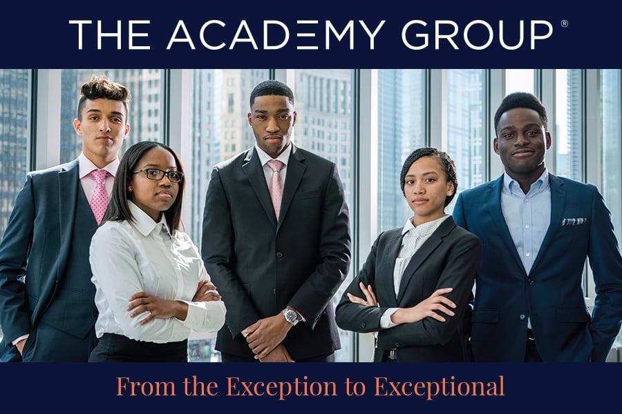 The Academy Group