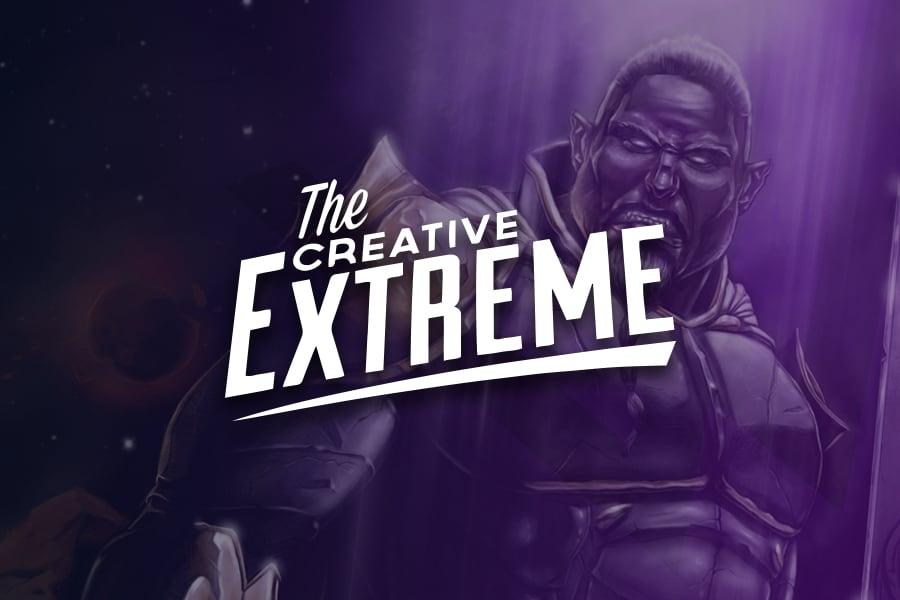 Creative Extreme