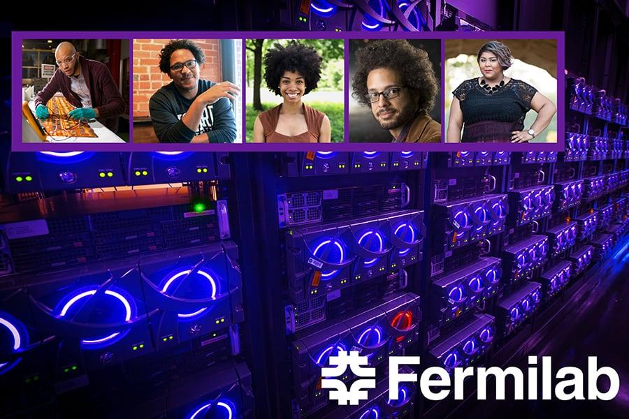 Fermilab panel