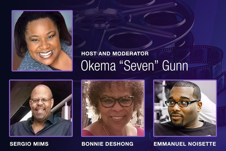Black Film Critics in Chicago