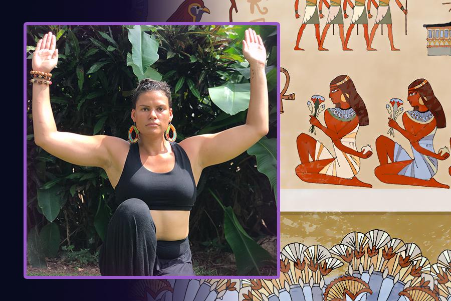 Kemetic Yoga
