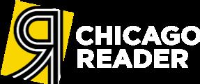 Chicago Reader Logo